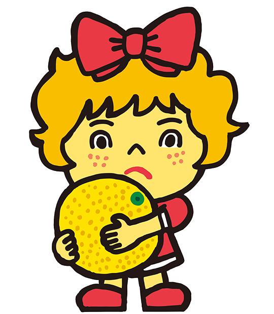 きんかんちゃん イメージ1